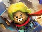 LEGO Marvel Super Heroes Primer contacto