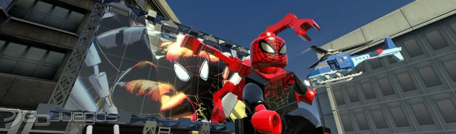 Lego Marvel Super Heroes Ps3 Eur 4 Xx Mega Descarga Juegos