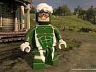 LEGO Marvel Super Heroes - Imagen Xbox One