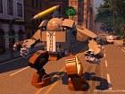 LEGO Marvel Super Heroes - Pantalla