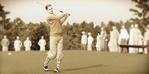 Tiger Woods PGA Tour 14 PS3