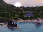 Los Sims 3 Aventuras en la Isla - Pantalla