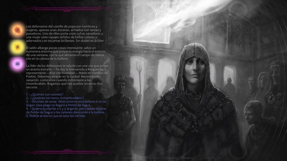 Torment Tides of Numenera Xbox One