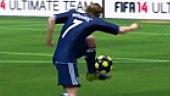 Video FIFA 14 - Goles de la semana #1