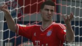 Video FIFA 14 - Gameplay: Grandes de la Bundesliga