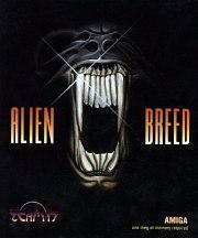 Alien Breed