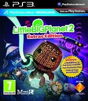 Carátula de LittleBigPlanet 2: Edición Extras - PS3