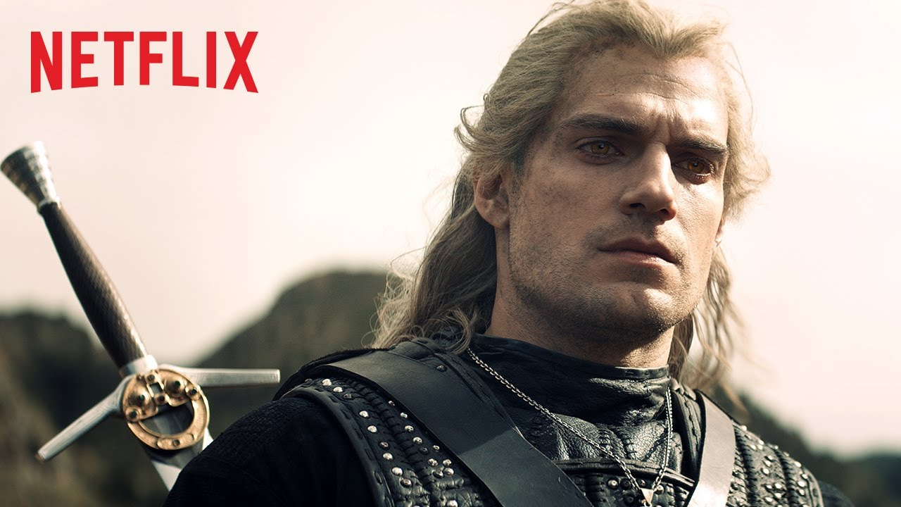The Witcher todavía no estrena, pero servicio confirma su temporada 2 — Netflix