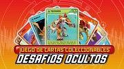 Carátula de Invizimals: Desafíos Ocultos - PSP
