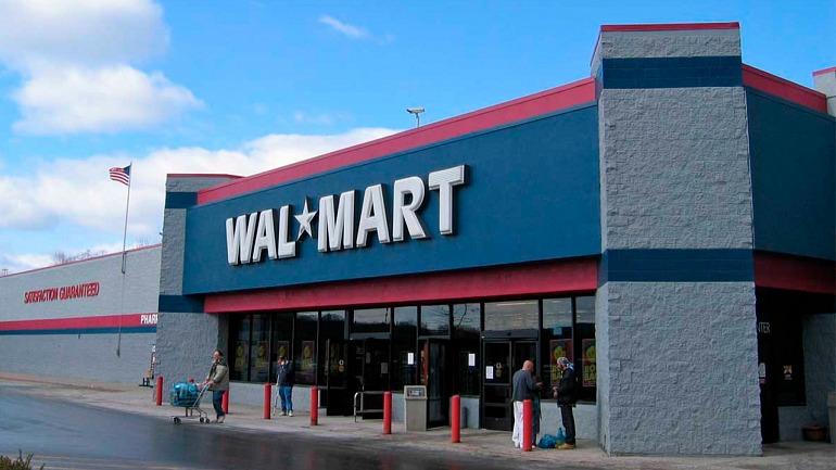 Las tiendas norteamericanas Wal-Mart retirarán los anuncios de juegos violentos, pero seguirán vendiendo armas