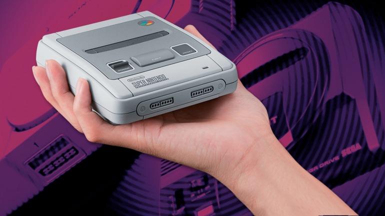 ¿Cuáles son las mejores retro consolas mini? ¿Y las peores?