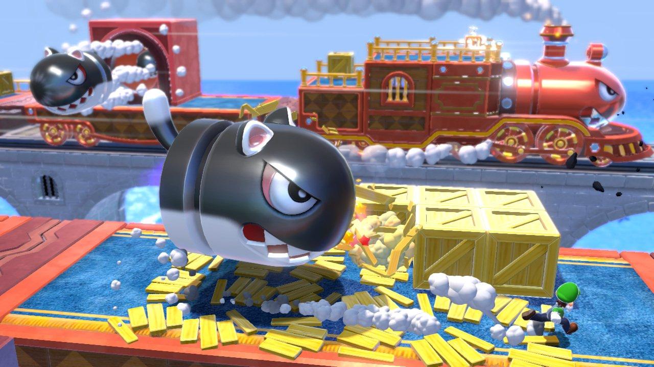 Analisis De Super Mario 3d World Para Wii U 3djuegos