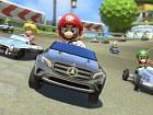 Mario Kart 8 - Pantalla
