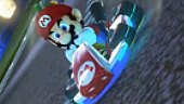 Video Mario Kart 8 - Nuevos Personajes, Circuitos y Objetos