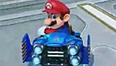 Mario Kart 8: Modo 200cc - Mute City