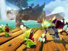 Skylanders Swap Force - Imagen Xbox 360