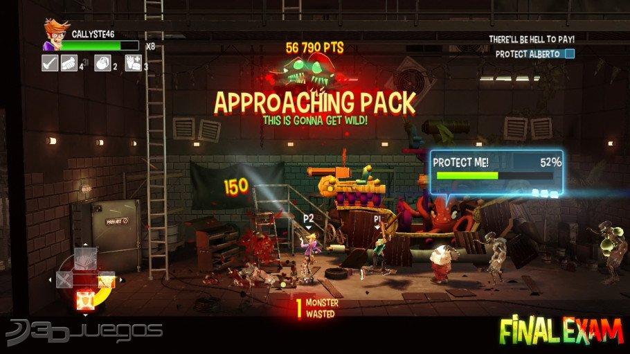 Best Juegos Pc 2 Jugadores Cooperativo Offline Image Collection