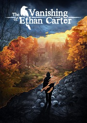 Carátula de The Vanishing of Ethan Carter - Xbox One
