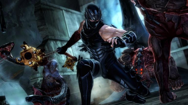 Ninja Gaiden 3 es el último capítulo de la saga, estrenado en 2012.
