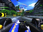 90s Super GP - Pantalla