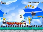 New Super Luigi U - Imagen Wii U