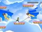 New Super Luigi U - Pantalla