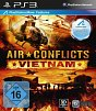 Air Conflicts: Vietnam PS3