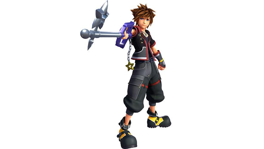 Los minijuegos de Kingdom Hearts III llegan a Kingdom Hearts Union χ[Cross]