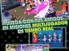 Kingdom Hearts Unchained X - Pantalla