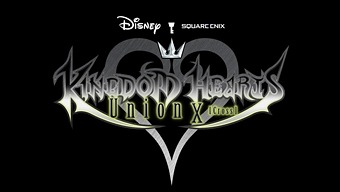 Video Kingdom Hearts: Unchained X, Union X - Nueva Actualización