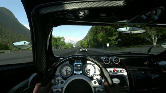 DriveClub: DriveClub: Impresiones jugables E3 2014