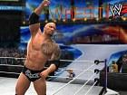 WWE 2K14 - Pantalla