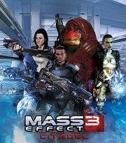 Carátula de Mass Effect 3 - Ciudadela - Xbox 360