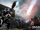 Mass Effect 3 - Ciudadela - Pantalla