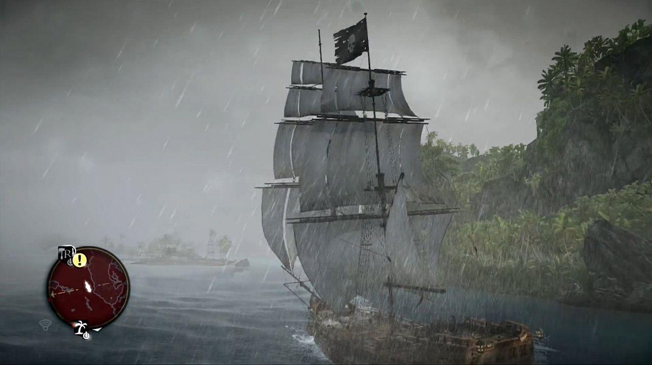 Guía Assassin's Creed 4: Iza la bandera negra - 3DJuegos