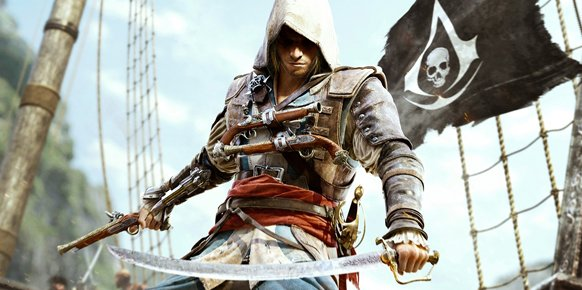 Imagen de Assassin's Creed IV: Black Flag