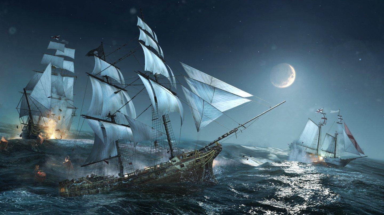 Análisis de Assassin's Creed 4 Black Flag para PS3 - 3DJuegos
