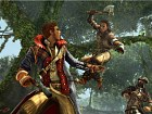 Assassin's Creed 4 - Pantalla
