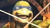 TMNT Desde las Sombras: Leonardo