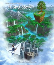 Carátula de A Bird Story - Linux