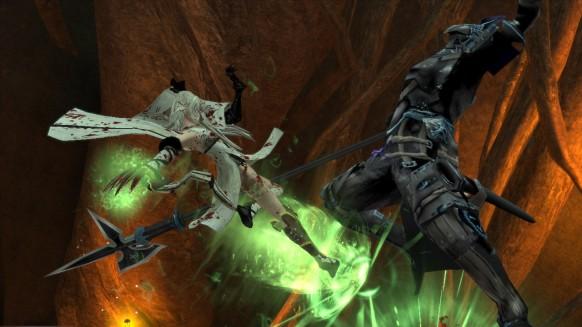 Drakengard 3: Drakengard 3: Impresiones