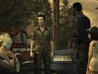 The Walking Dead A Telltale Game Series - Pantalla