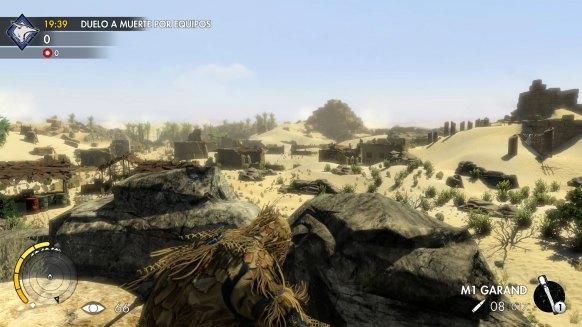 Sniper Elite 3 PC