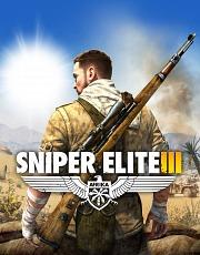 Carátula de Sniper Elite 3 Ultimate Edition - Nintendo Switch