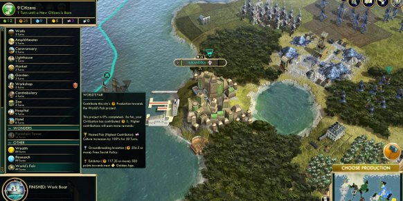 Civilization V Cambia el Mundo análisis