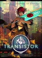Carátula de Transistor - PC