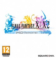Final Fantasy X | X-2 HD Vita