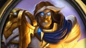 Video Hearthstone Heroes of Warcraft - Hearthstone Heroes of Warcraft: Gameplay: Las Cartas han Hablado