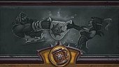 Video Hearthstone Heroes of Warcraft - Pelea de la Taberna Heroica