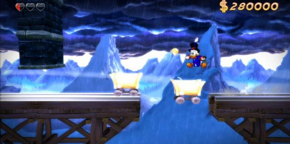 DuckTales - Remastered: DuckTales - Remastered: Impresiones